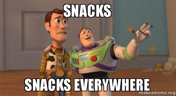 snacks-snacks-everywhere
