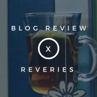 Blog Review #4- Reveries